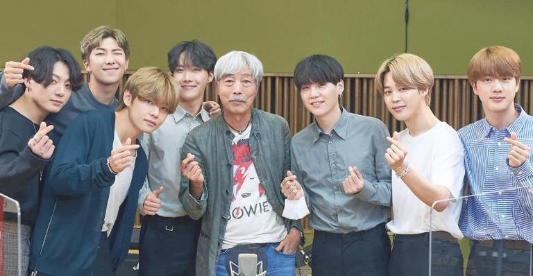 Grupo participou de programa de rádio e compartilhou com seus fãs o que andam fazendo!