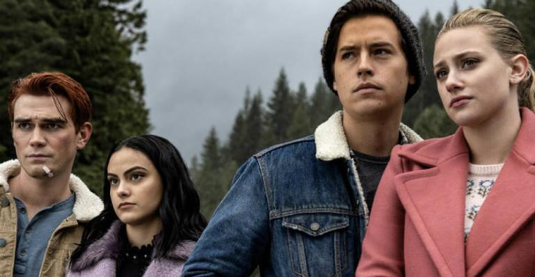 Rumores de que a série pode chegar em outubro na Netflix