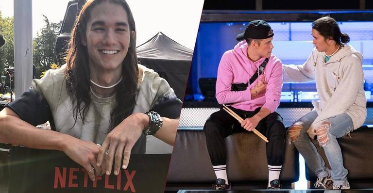 Ator falou sobre como o diretor Kenny Ortega quis representar Willie e Alex