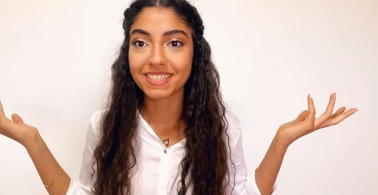 Entre 13 finalistas, a libanesa Nour Ardakani, de 18 anos, foi selecionada