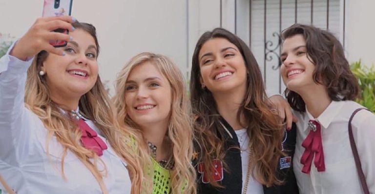 novos episódios chegam no Brasil na próxima segunda-feira (28)