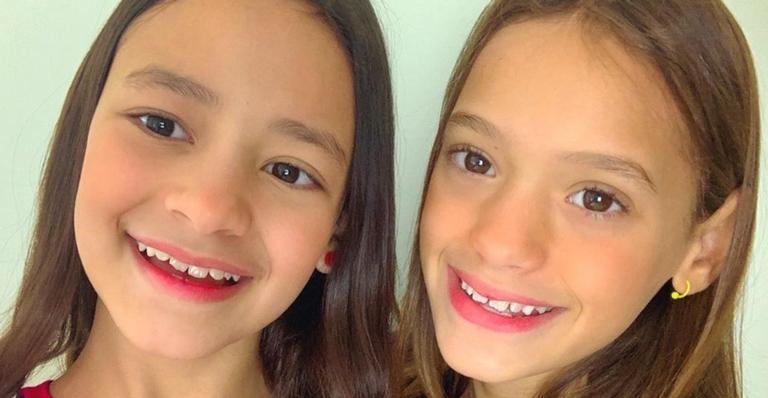 As irmãs dedicam boa parte de seu tempo estudando e realizando webséries