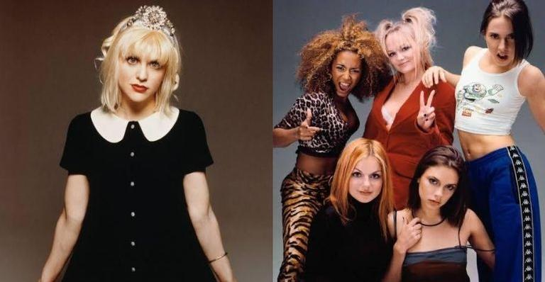 Esta lista tem carinha de Trend do TikTok anos 90! Seguem 5 lookinhos lindos para todos os gostos