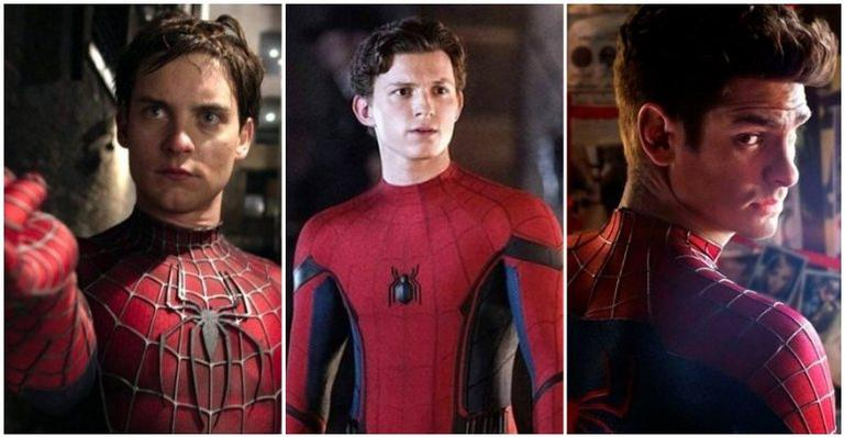 Teoria de que o Aranhaverso será adaptado para o cinema surgiu no lançamento de