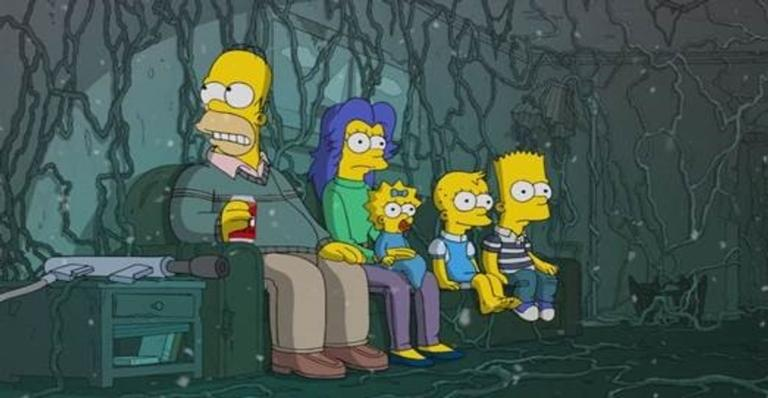"""Intitulados de """"Treehouse of Horror"""", os episódios tornaram-se tradição na série, e já são esperados pelos fãs como o grande destaque de cada nova temporada"""