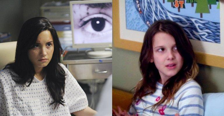 Demi Lovato e Millie Bobby Brown estão entre os nomes que participaram do drama médico