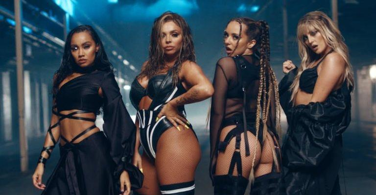 "Little Mix celebra o lançamento de ""Confetti"", sexto álbum do grupo"