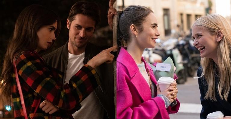 Após o sucesso da primeira temporada, os fãs da série estão pedindo pelo romance a três na segunda parte da atração