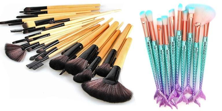 Confira os melhores kits de maquiagem para arrasar e não errar na hora da produção