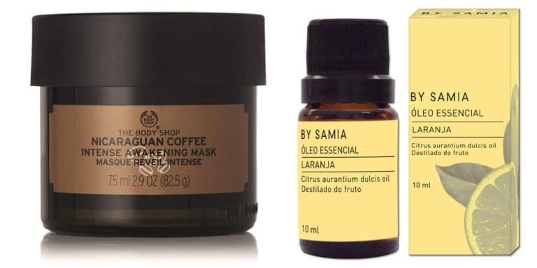 9 produtos que vai manter sua pele muito mais hidratada