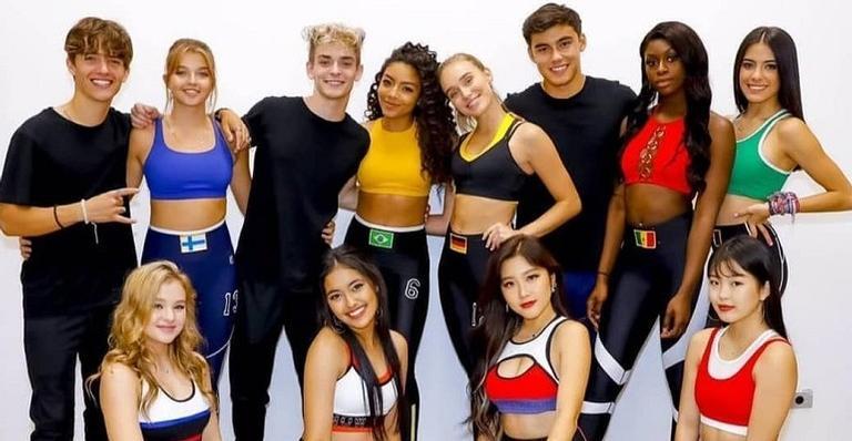 Grupo global é conhecido por suas coreografias elaboradas