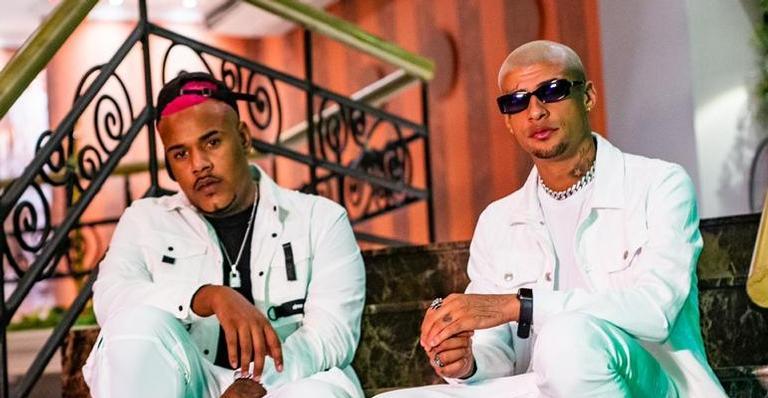 Os rappers contam que quando resolveram lançar um ritmo diferente não sabiam se o retorno do público seria positivo