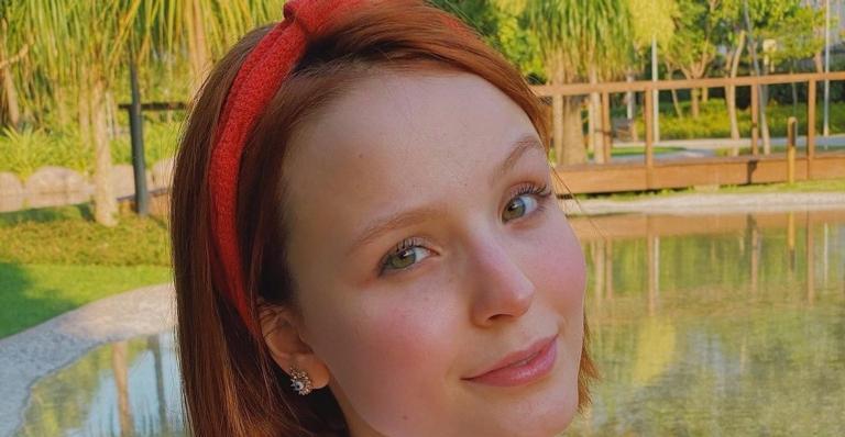 A atriz foi comparada com Camilla Luddington, que interpreta a Dra. Jo Wilson na série e virou um dos assuntos mais comentados