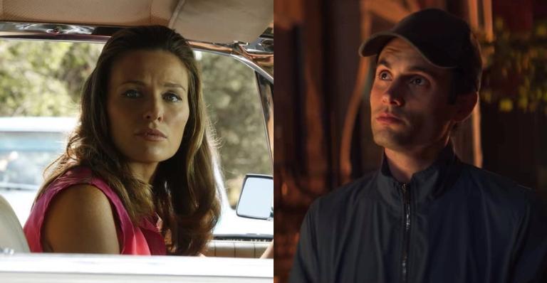 Outros nove atores também entrarão para o elenco da série da Netflix