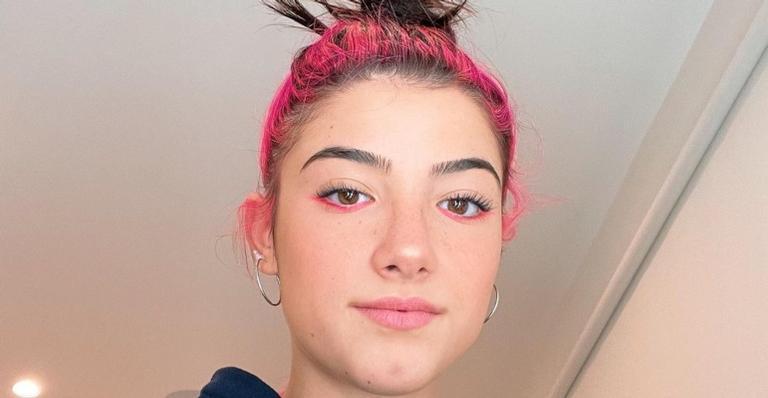 Um comentário feito pela adolescente em um vídeo foi tirado de contexto, gerando inúmeras críticas nas redes sociais