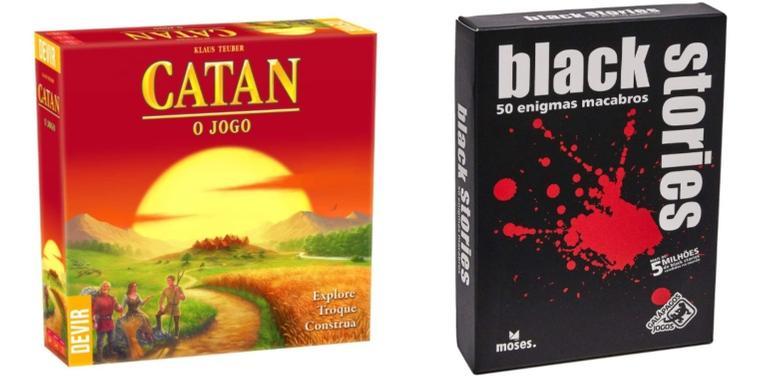 Confira os melhores jogos de tabuleiro e cartas para se divertir com os amigos