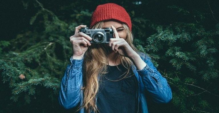 Profissional revela que deixar a pessoa confortável também ajuda na hora de tirar uma foto legal