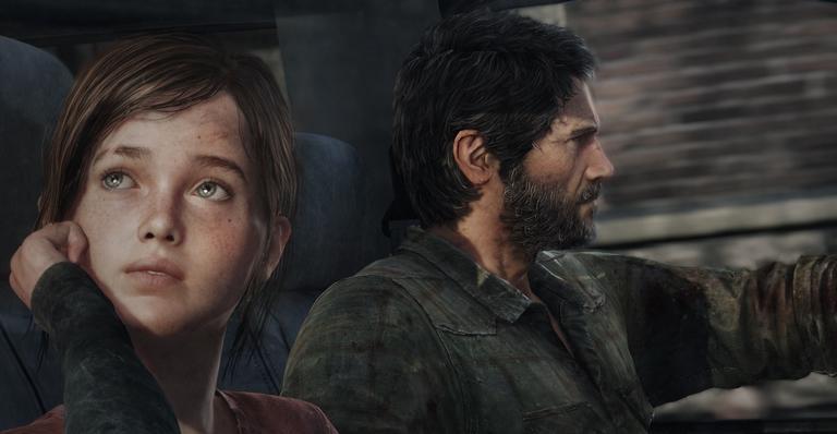 Videogame se passa em um cenário pós-apocalíptico