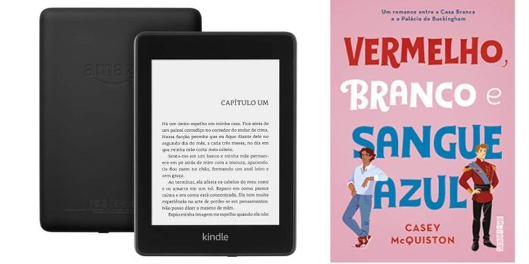 15 ebooks de romance para garantir nessa Black Friday