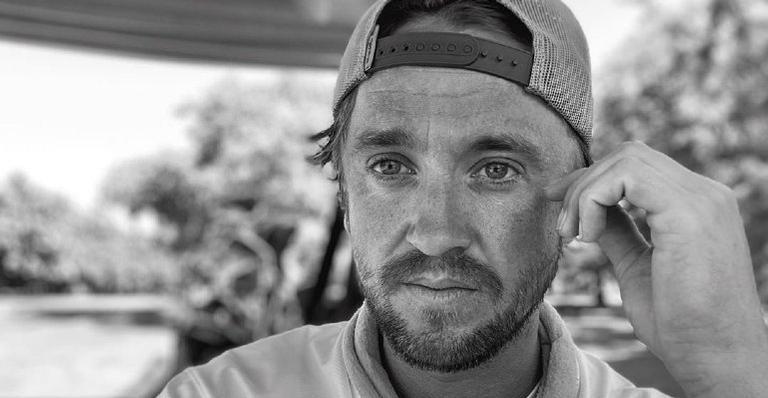 Maratona foi feita em transmissão ao vivo no Instagram do ator