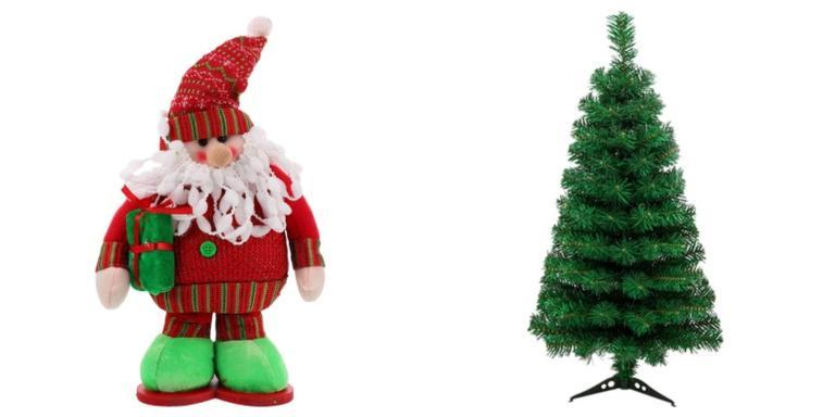 Selecionamos 12 enfeites perfeitos para quem ama o Natal