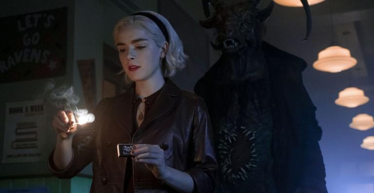 Última parte da produção estreou na Netflix há poucos dias e os fãs já estão com saudades!