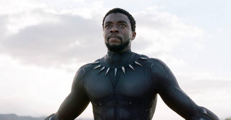 Segundo filme será focado nas diferentes culturas da cidade de Wakanda