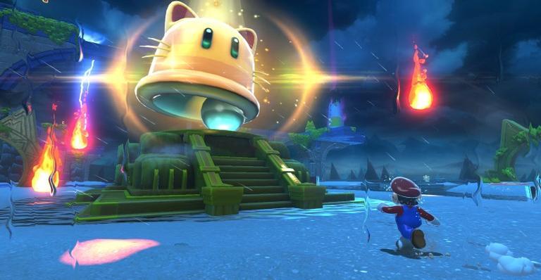 Game chega ao console no dia 12 de fevereiro