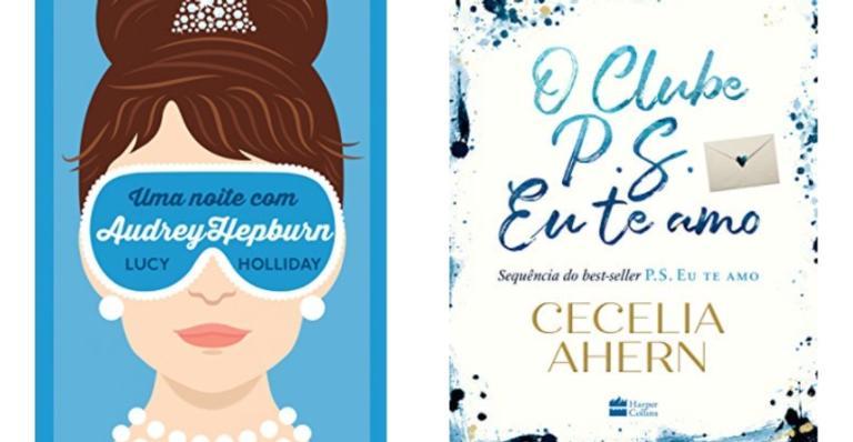 Histórias profundas e reflexivas da Editora Harper Collins para cativar qualquer leitor