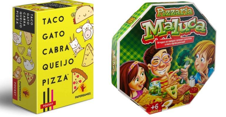 Jogos modernos e desafiadores para se divertir com os amigos e a família