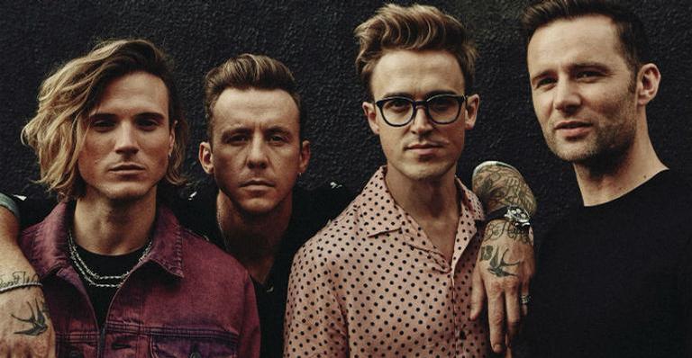 """A banda lançou nesta quinta-feira, 21, o clipe da música que faz parte do novo álbum """"Young Dumb Thrills"""""""