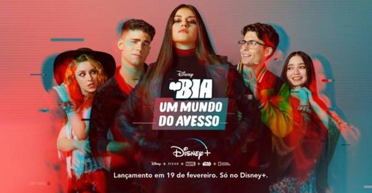 """Inspirada na série """"Disney Bia"""", a produção chegará ao serviço de streaming em 19 de fevereiro e seu trailer já está disponível"""