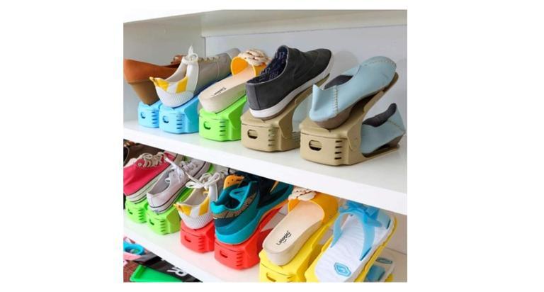 Organização e praticidade: 6 itens para ter no seu quarto