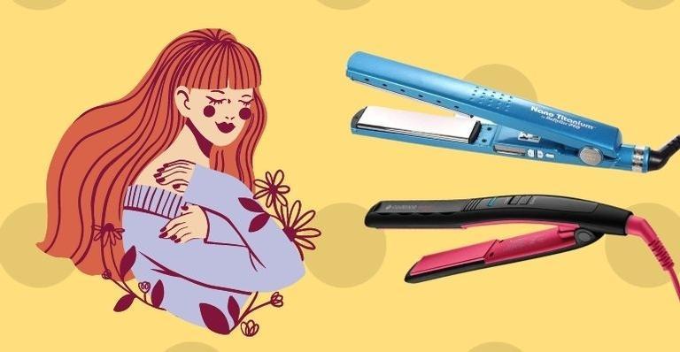 Produtos super práticos e funcionais para deixar seu cabelo maravilhoso todos os dias