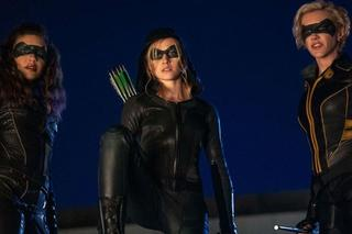 "CW cancela série spin-off de ""Arrow"", ""Green Arrow and the Canaries""; saiba mais!"