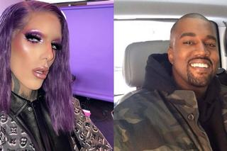 Jeffree Star sobre suposto romance com Kanye West: