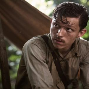 Novo filme de Tom Holland, 'Cherry' é comprado pela Apple TV+; entenda!