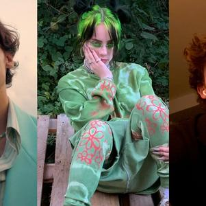 "Harry Styles, Billie Eilish e Shawn Mendes irão se apresentar em edição virtual do ""iHeartRadio Jingle Ball"""