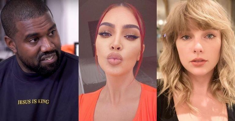 3-revelacoes-surpreendentes-de-kanye-west-sobre-kim-kardashian,-taylor-swift-e-religiao