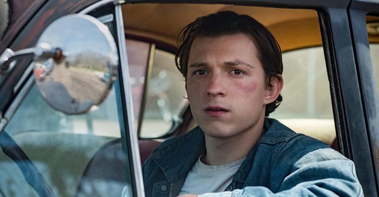 """tom-holland-aparece-em-primeira-foto-oficial-de-novo-filme-""""uncharted"""";-confira!"""