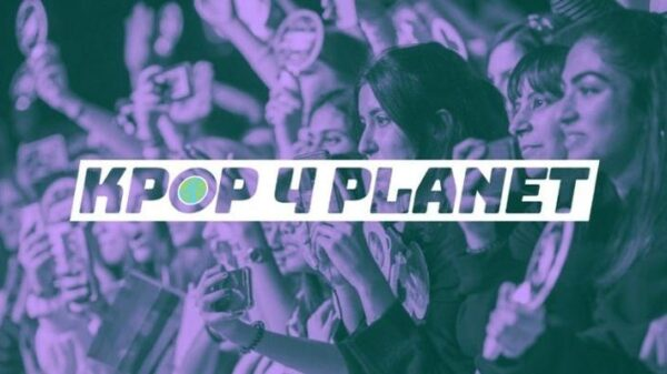 """conheca-o-""""kpop4planet"""",-plataforma-de-acao-climatica-criada-por-fas-de-k-pop"""