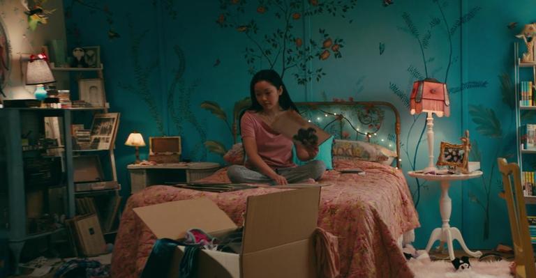 """estilo-retro-e-colorido:-inspire-se-no-quarto-de-lara-jean,-de-""""para-todos-os-garotos-que-ja-amei""""!"""