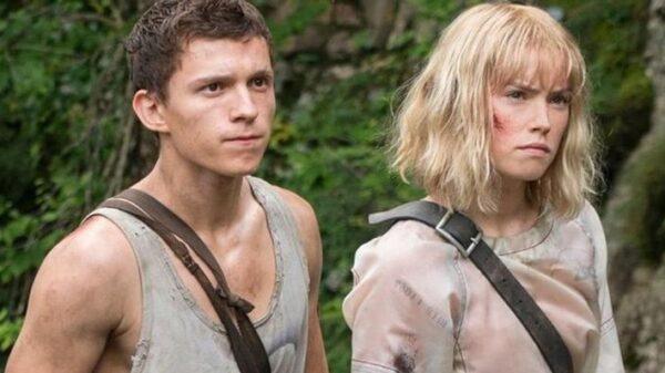 """novo-filme-de-tom-holland,-""""chaos-walking"""",-tem-primeiro-poster-divulgado;-confira!"""