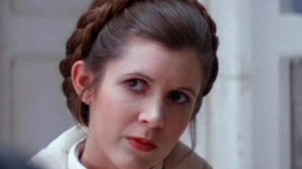 "novo-video-mostra-carrie-fisher-em-bastidores-de-""star-warts:-o-imperio-contra-ataca"""