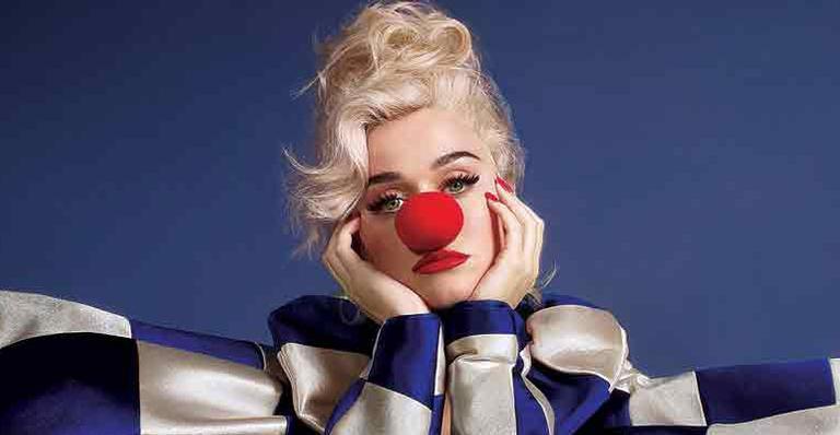 """katy-perry-fala-sobre-industria-musical-e-'smile':-""""eu-sinto-que-e-algo-corajoso"""""""