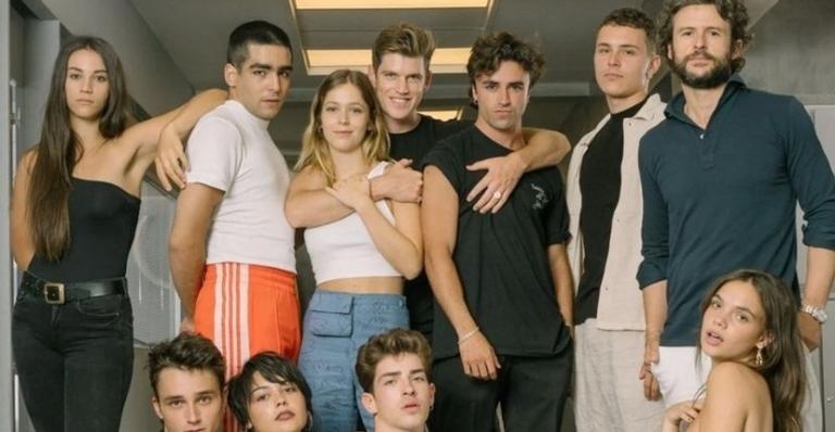 """apos-a-quarta-temporada,-""""elite""""-tera-nova-mudanca-no-elenco"""
