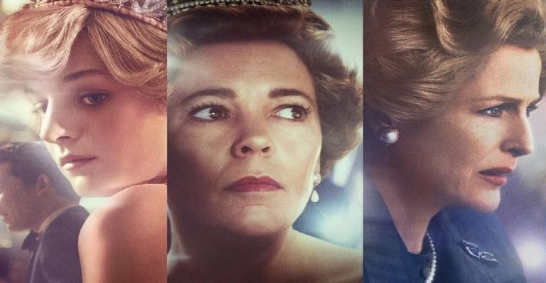 """4a-temporada-de-""""the-crown""""-tem-novo-trailer-divulgado-pela-netflix;-confira!"""