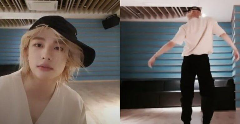 hyunjin,-do-stray-kids,-surpreende-os-fas-dancando-single-de-beyonce;-confira