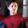 """tom-holland-afirma-que-tobey-maguire-e-andrew-garfield-nao-estao-em-""""homem-aranha-3"""""""