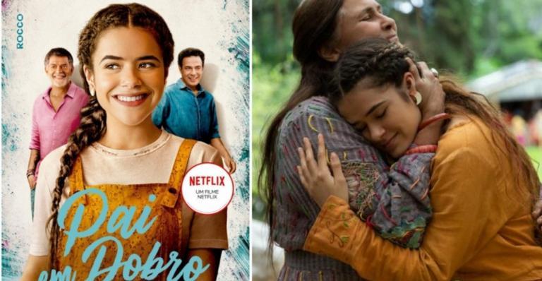"""comemorando-20-anos-de-carreira,-thalita-reboucas-lanca-novo-livro-""""pai-em-dobro"""""""